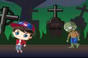 Играть Shoot The Zombies