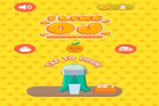 I Like Orange Juice