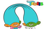 Trolls-Paint Studio