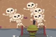 Skeleton Defense