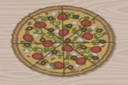 Игра Pizza Whiz
