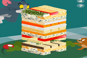 Leaning Tower Of Cheese-a