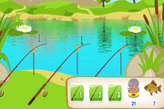 Играть Great Fishing