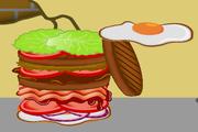 Игра Extreme Burger