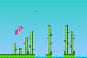 Игра Pinkie's adventure