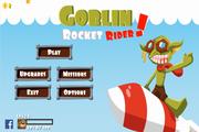 Goblin: Rocket Rider