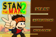 Играть Stan The Man 2