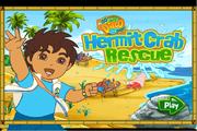 Diego Hermit Crab Rescue