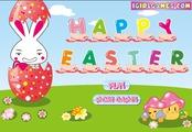 Игра Happy Easter