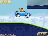 Играть Jarry Car Stunt