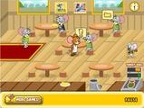 Игра Jerry's Diner