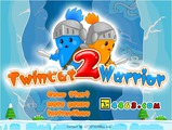 Игра Twincat Warrior 2