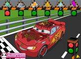 Играть Lightning McQueen Car Wash