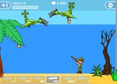 Arny's Battle caribbeans