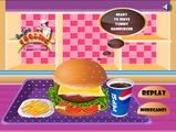 Yammy Hamburger