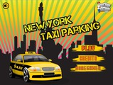 New York taxi parking
