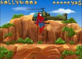 Spider Man World Journey