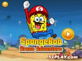 Spongebob: Brave Adventure
