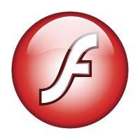 flash значок