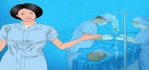 симулятор хирургической операции