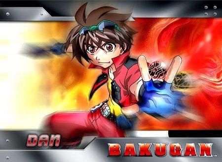Бакуган