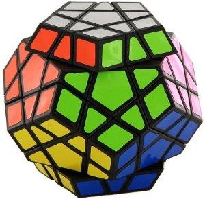 многогранный кубик рубик