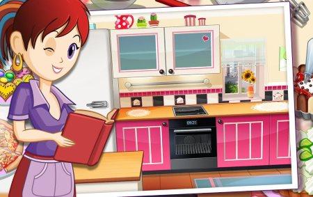 готовим еду игры для девочек