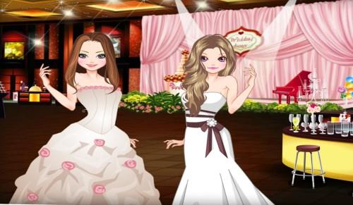 игра подготовка к свадьбе